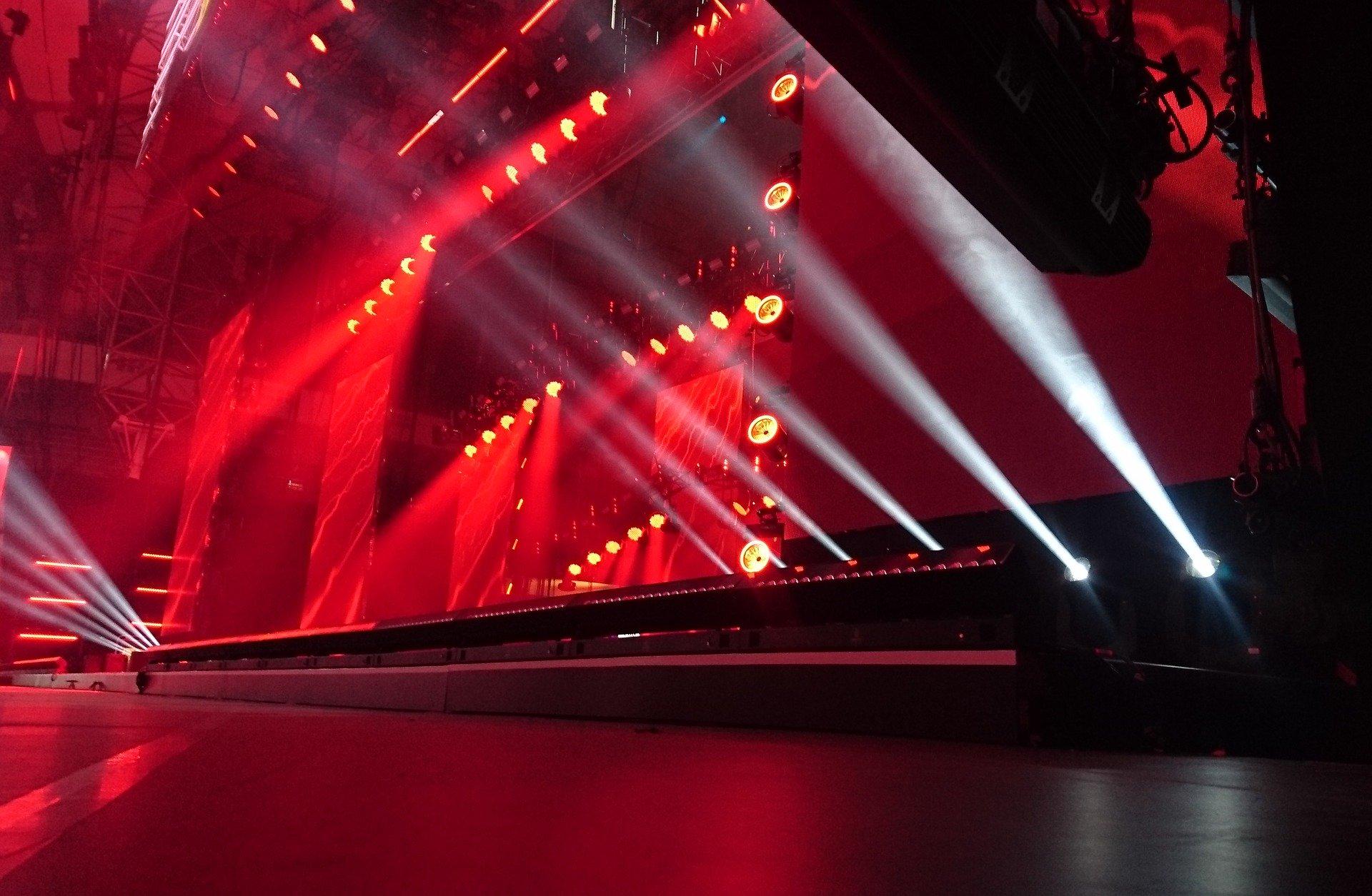 sur mesure - sons et lumières- luk events